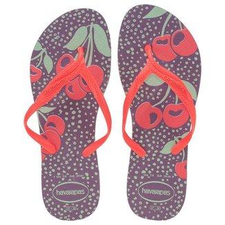 Chinelo Feminino Fantasia Style Havaianas - 4145488