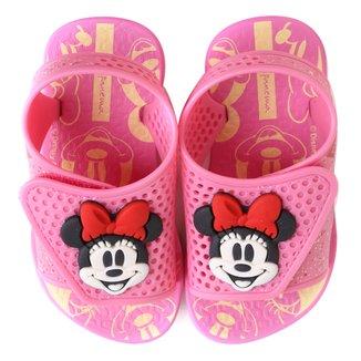 Chinelo Infantil Grendene Kids Ipanema Momentos Disney Baby