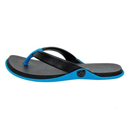 Chinelo Kenner Masculino Groove Black Colors