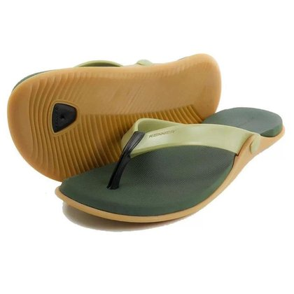 Chinelo Kenner Masculino Groove Holt Militar