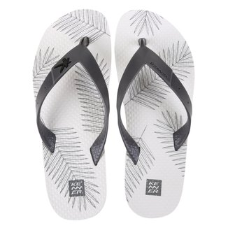 Chinelo Kenner Summer New Year Masculino