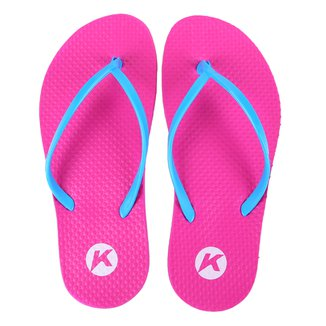 Chinelo Kenner Twist Feminino