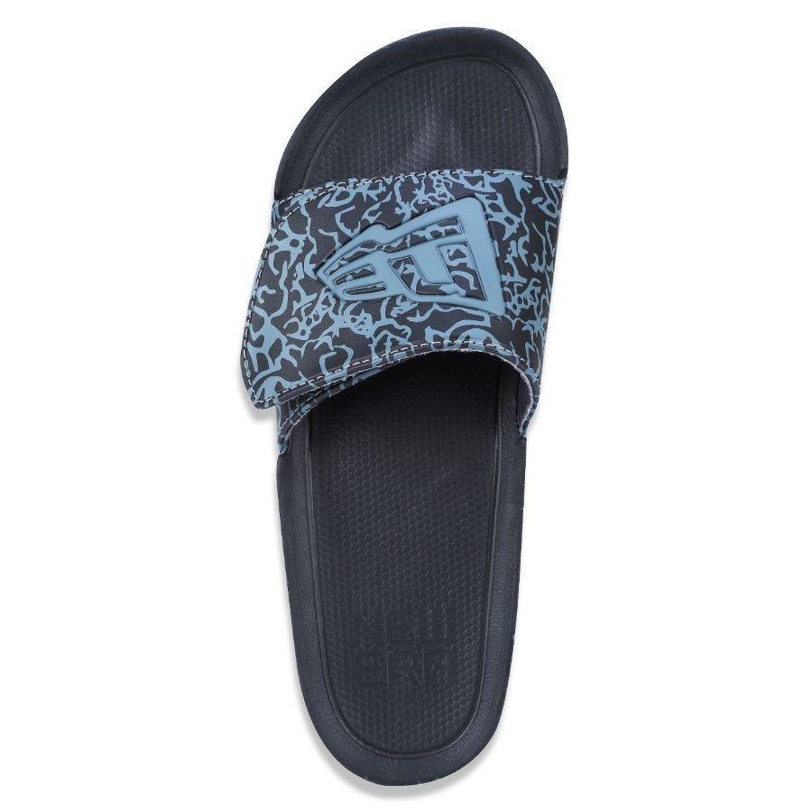 Chinelo New Era Slip On Oreo Preto - Compre Agora  7a1f8a9eee4