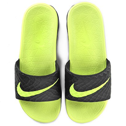 6beb5db00d Chinelo Nike Benassi Solarsoft - Compre Agora