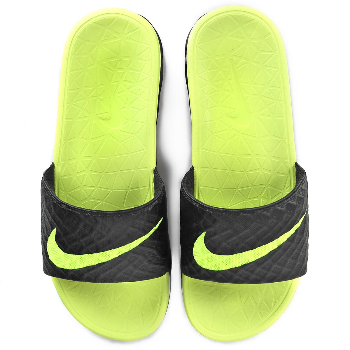 9aed4945fd1 Chinelo Nike Benassi Solarsoft - Compre Agora