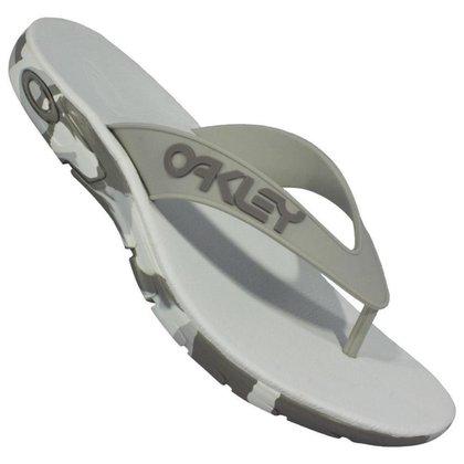 Chinelo Oakley Rest Mark Ii Camo Masculino