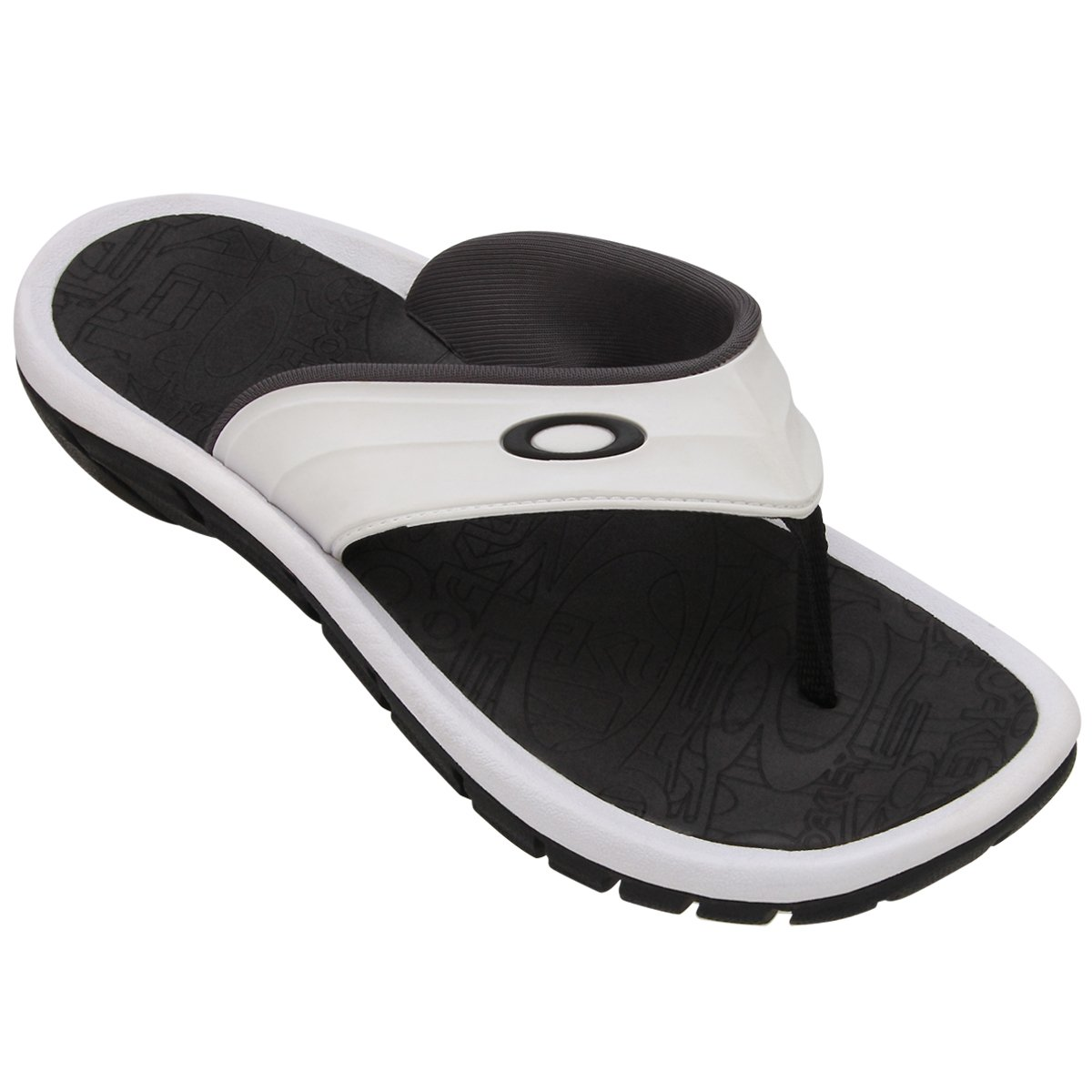 c56d2a238322f Chinelo Oakley Supercoil - Compre Agora   Netshoes
