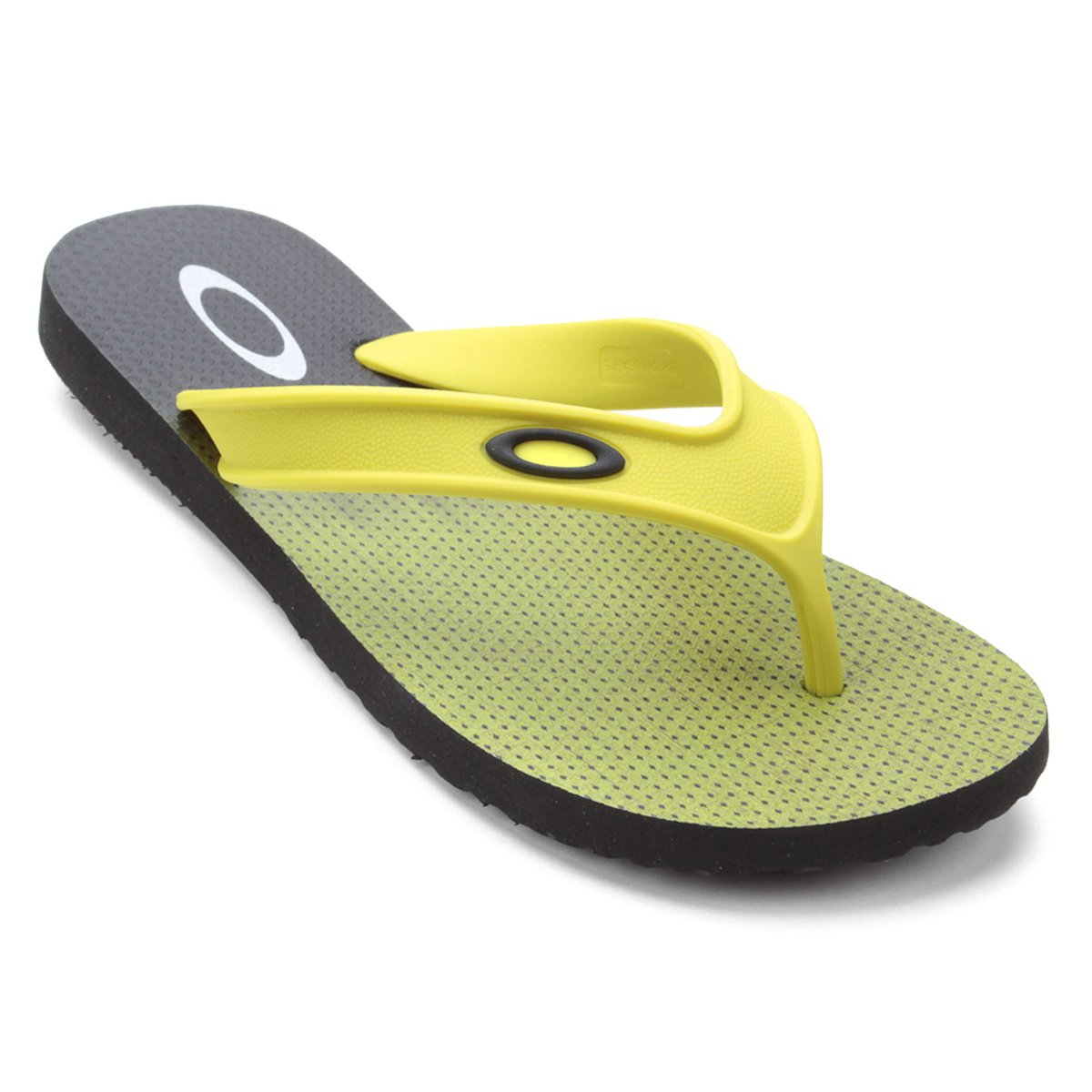 Chinelo Oakley Wave Point Masculino  Chinelo Oakley Wave Point Masculino ... 8c970f8c17