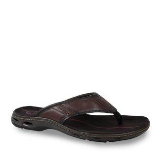Chinelo Pegada Plus Size 530641 Masculino