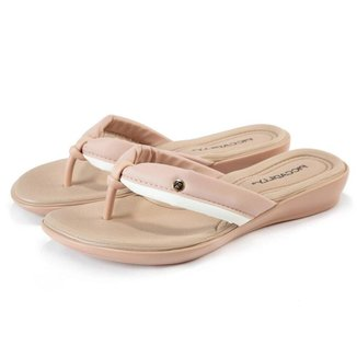 Chinelo Piccadilly Rasteira Casual - 500261