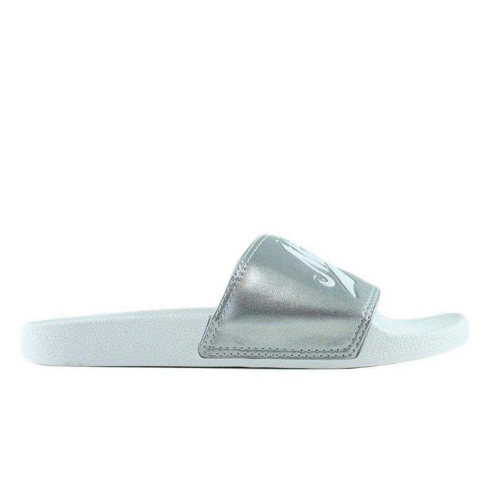 Slide Missy Chinelo Qix Branco Branco Qix Qix Chinelo Missy Chinelo Slide RqRzSr78