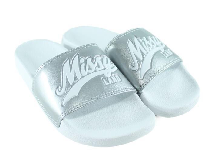 Qix Missy Branco Branco Chinelo Missy Chinelo Qix 8Bq4Bz