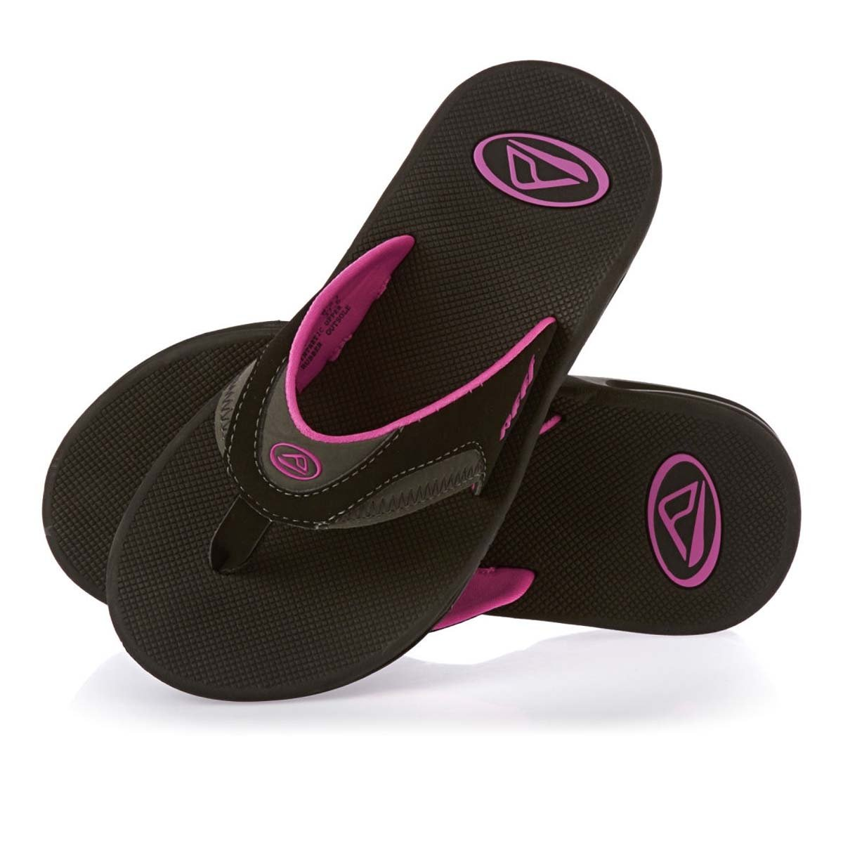 369c08bc11 Chinelo Reef Girls Fanning - Compre Agora