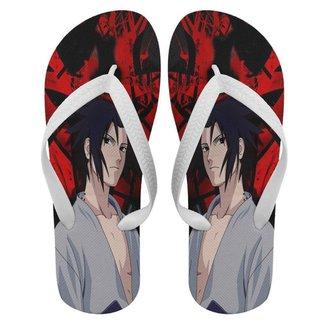 Chinelo Sasuke Uchiha Anime Naruto