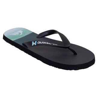 Chinelo Slab Quiksilver