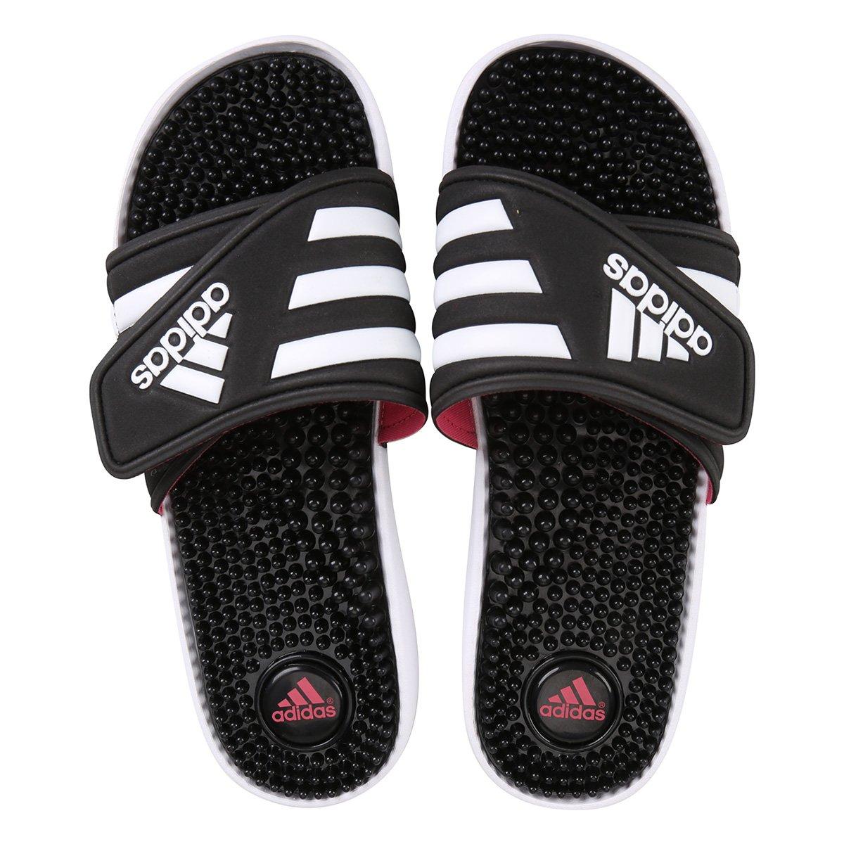 Gran cantidad de En todo el mundo ganado  Chinelo Slide Adidas Adissage Feminino | Netshoes