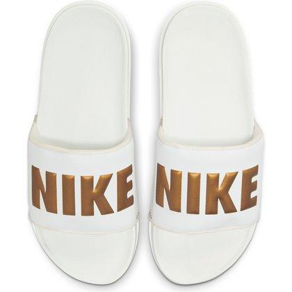 Chinelo Slide Nike OffCourt Feminino