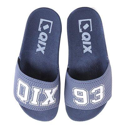 Chinelo Slide Qix I