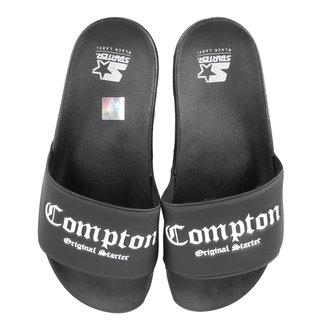 Chinelo Slide Starter Compton Masculino