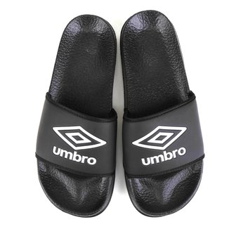 Chinelo Slide Umbro Locker Masculino