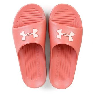 Chinelo Slide Under Armour Core Feminino