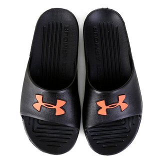 Chinelo Slide Under Armour Core Masculino