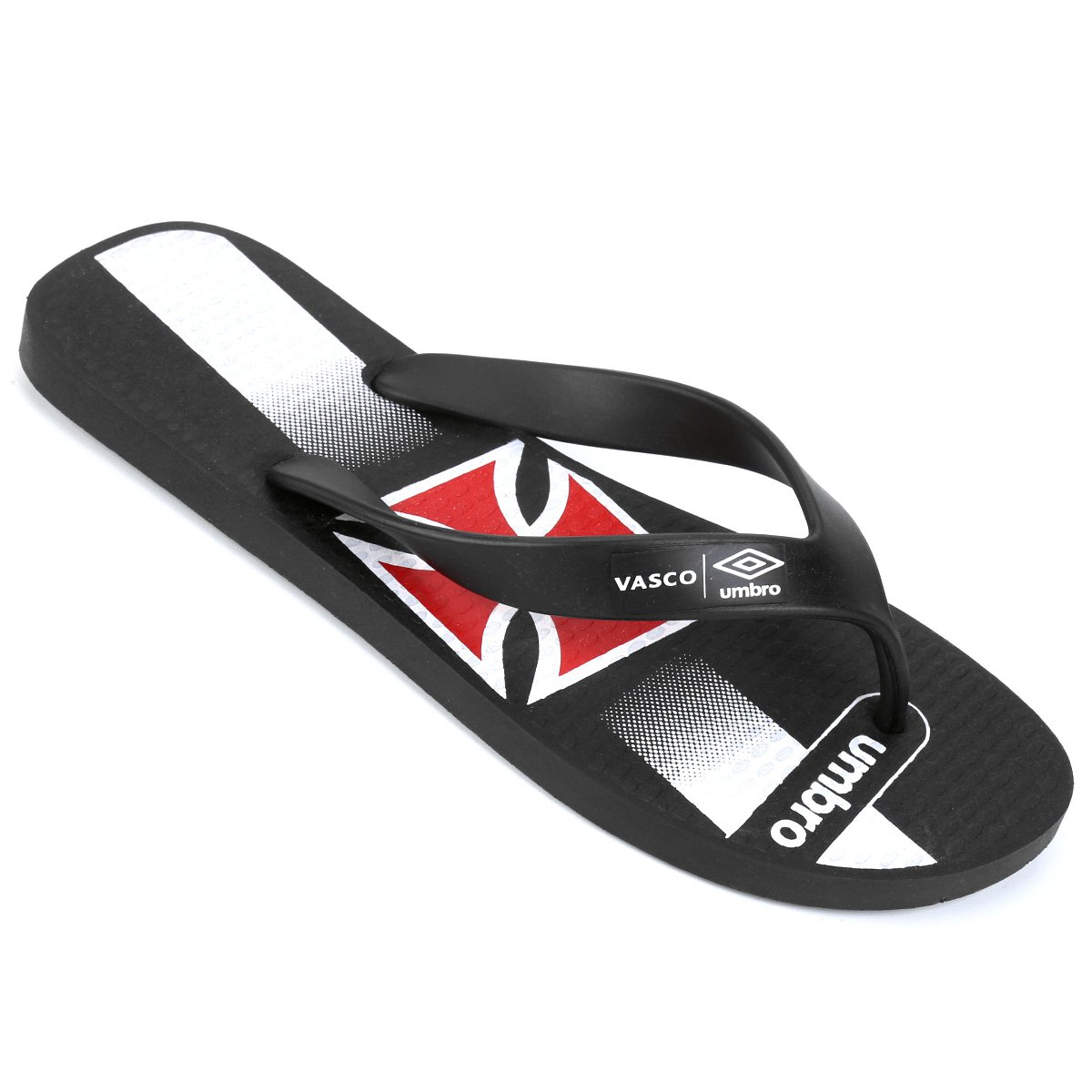 1b4f17a2c7 Chinelo Umbro Vasco  Chinelo Umbro Vasco ...