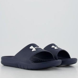 Chinelo Under Armour Core Masculino