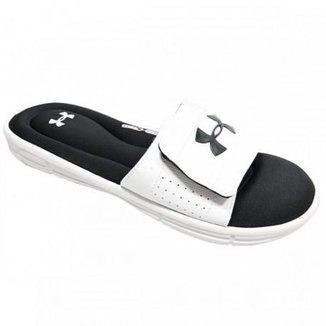 Chinelo Under Armour Ignite 3023490-102