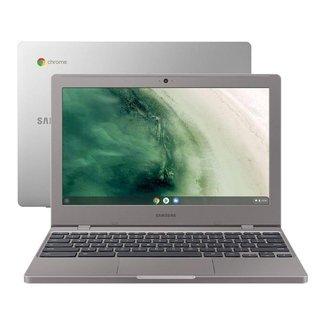 Chromebook Samsung XE310XBA-KT1BR Intel Celeron