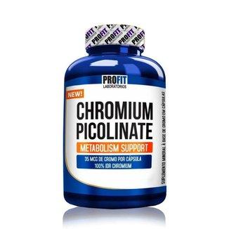 Chromium Picolinate 120 cápsulas - ProFit
