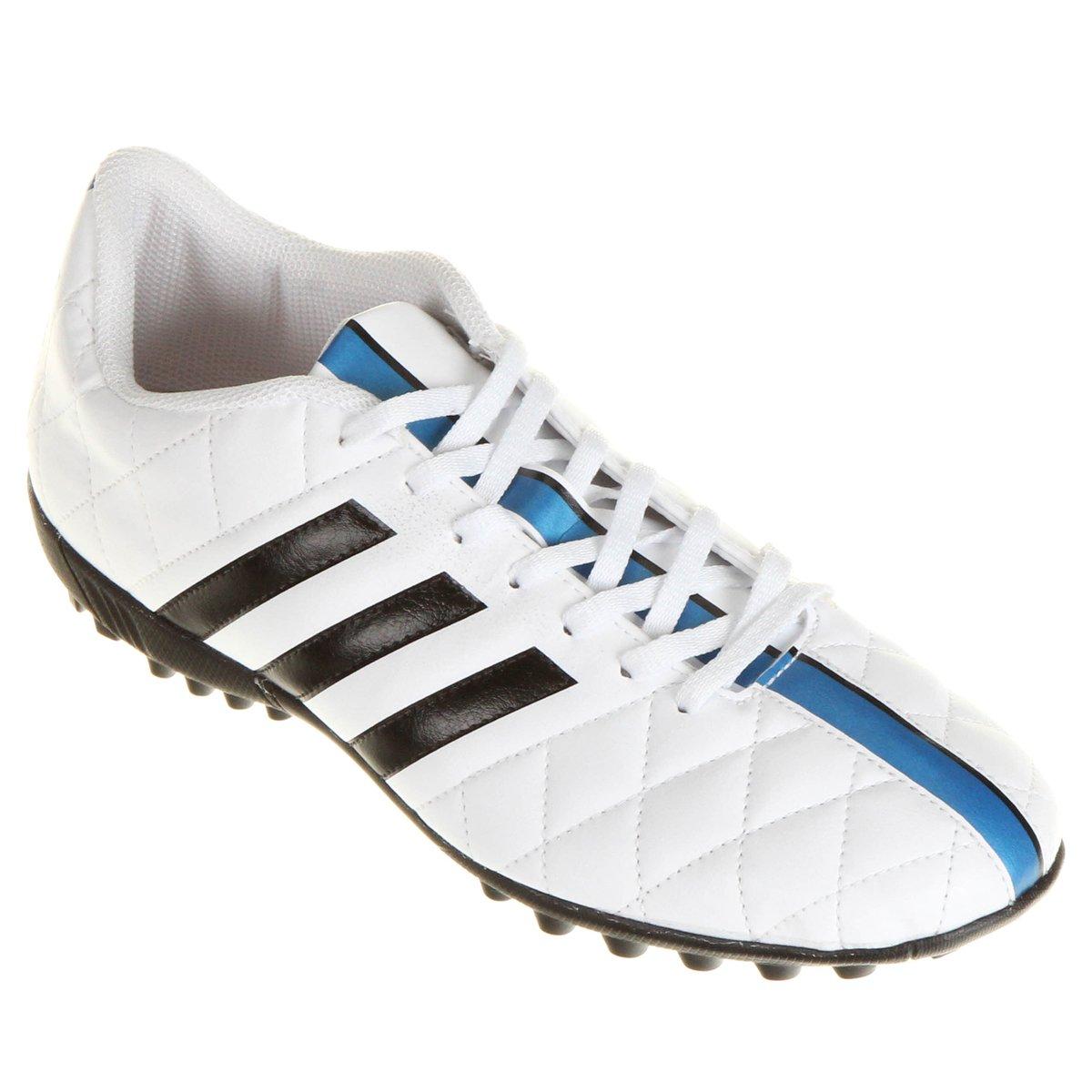Chuteira Adidas 11 Questra TF Society - Compre Agora  e88aa0b2c7930
