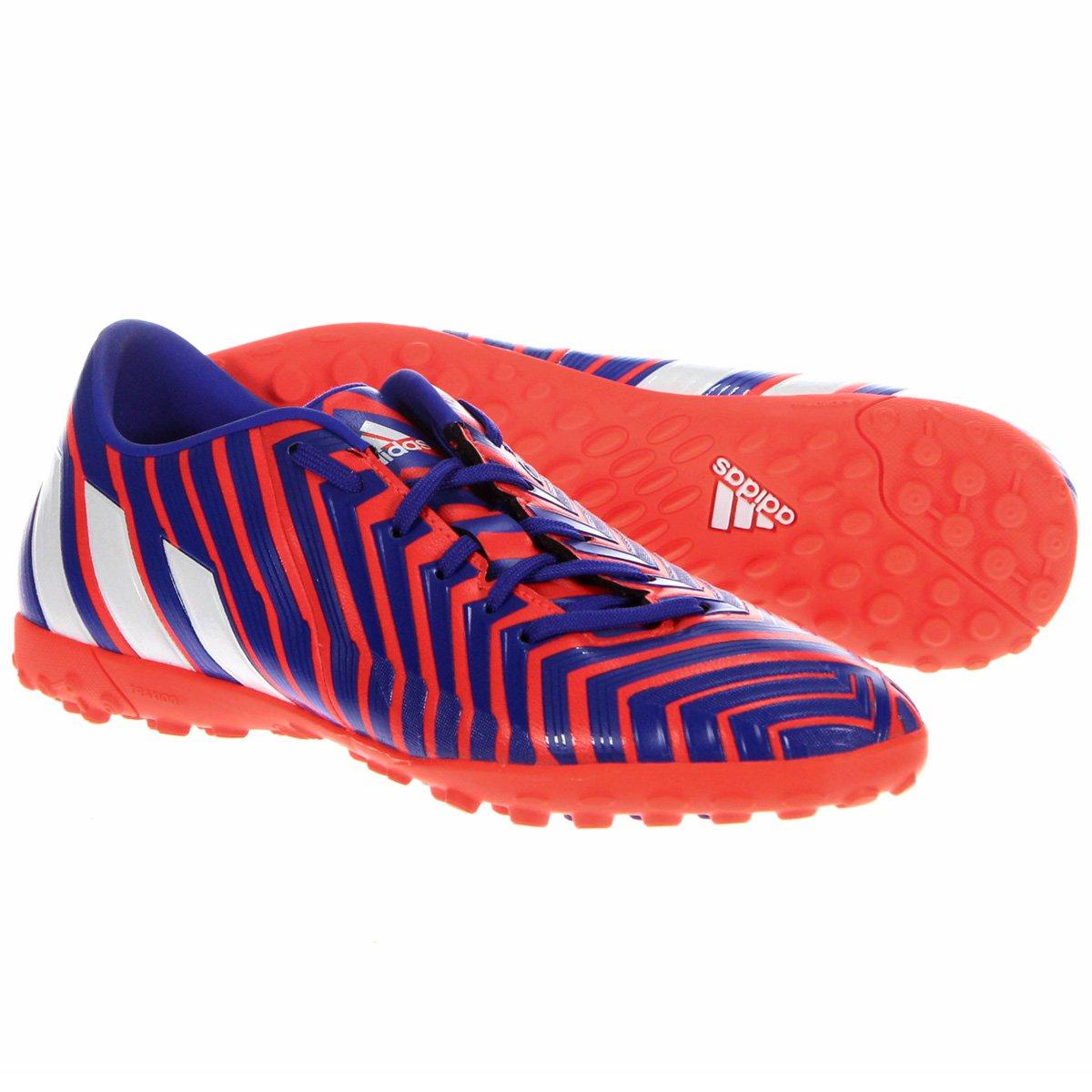 dffe828810536 Chuteira Adidas Absolado Instinct TF Society - Compre Agora
