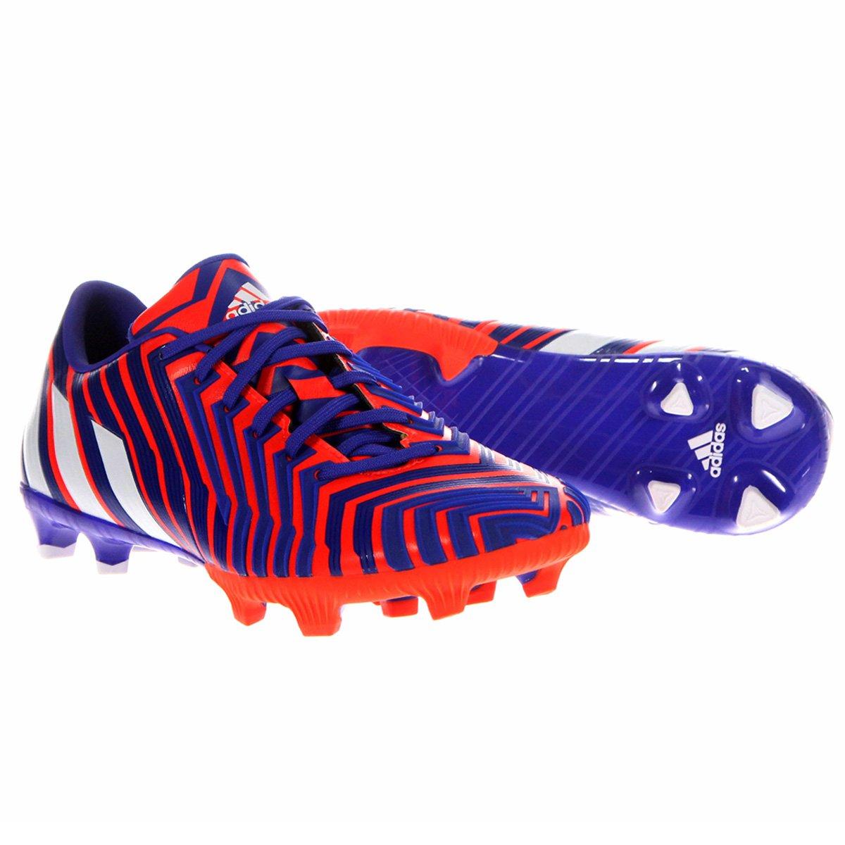 6f9cdd0508f3d Chuteira Adidas Absolion Instinct FG Campo - Compre Agora