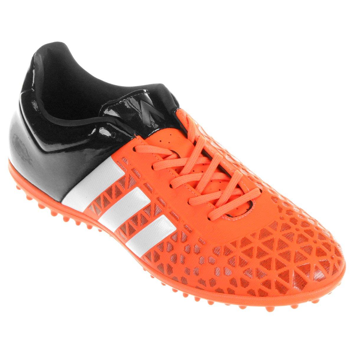 3007adc3cd Chuteira Adidas Ace 15.3 TF Society