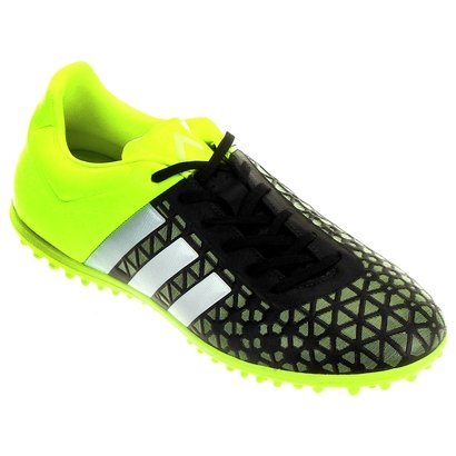 8a08b2c21d Chuteira Adidas Ace 15.3 TF Society