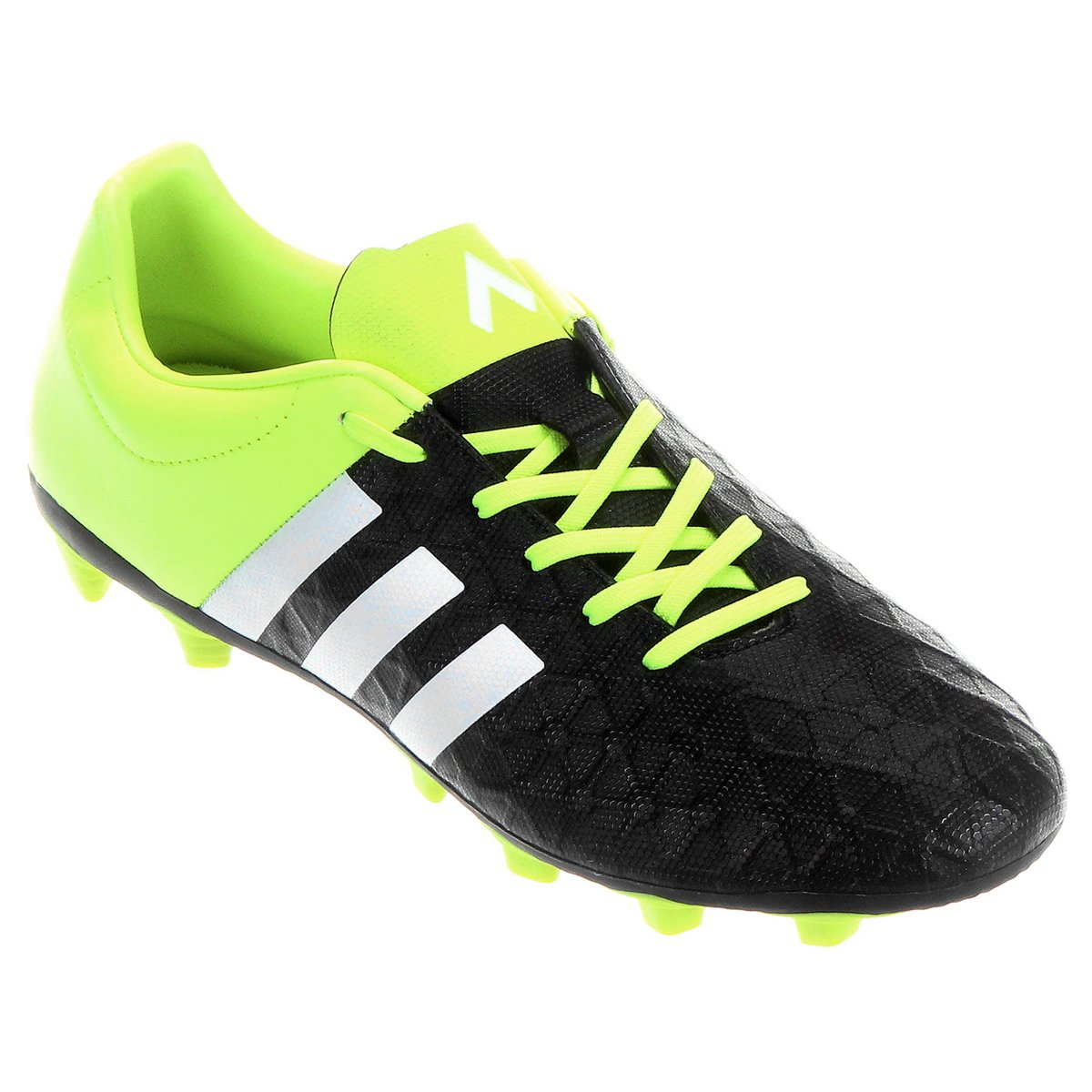 6260fbb773 Chuteira Adidas Ace 15.4 FG Campo - Compre Agora