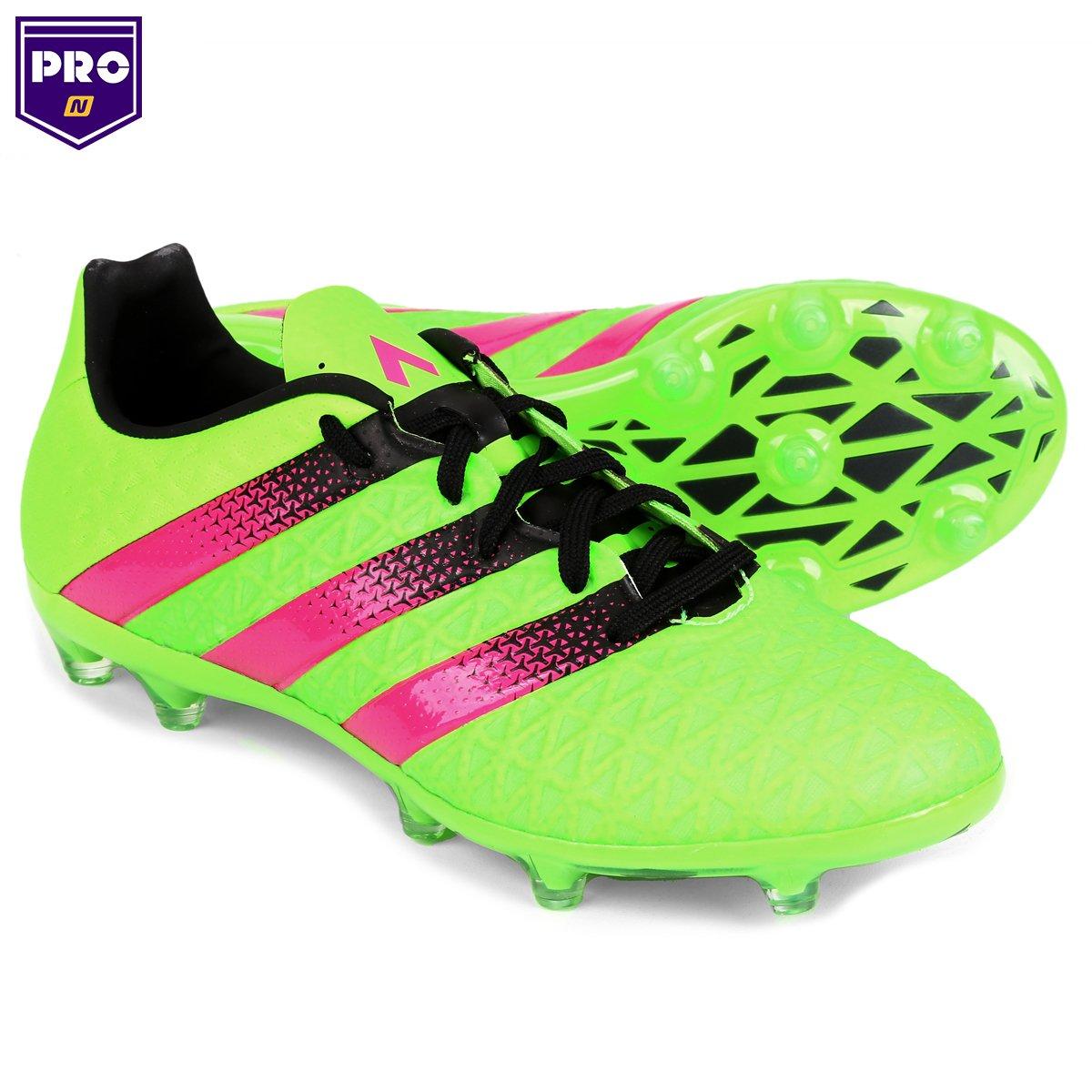 Chuteira Adidas Ace 16.2 FG Campo - Compre Agora  d004bbe917a18