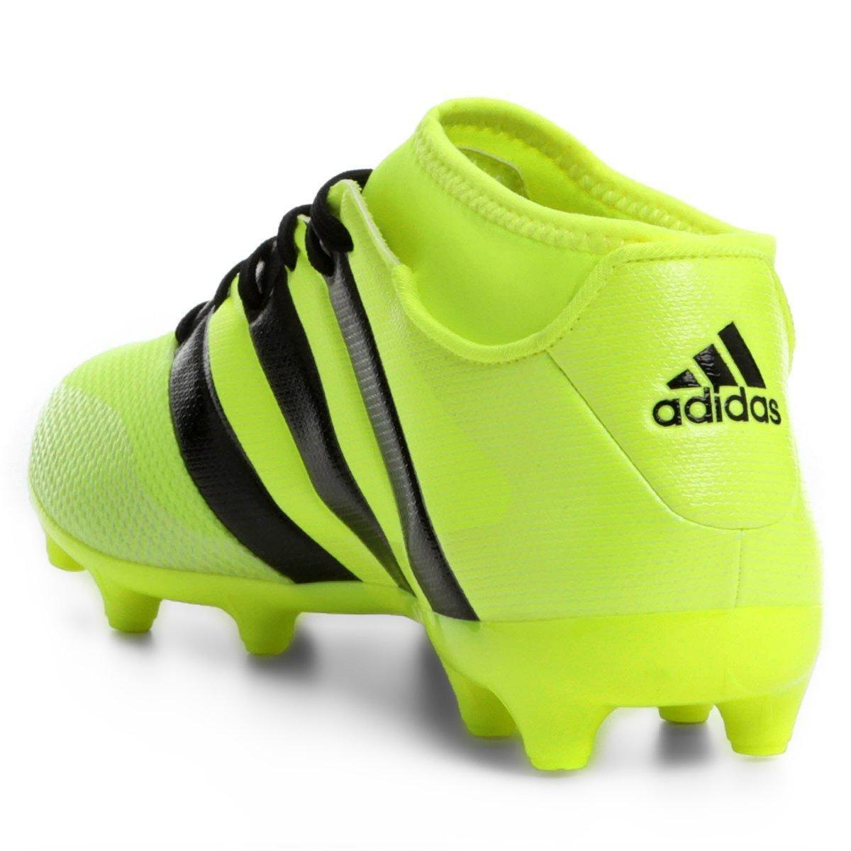 355d67ac082a3 Chuteira Adidas Ace 16.3 Primemesh FG Campo - Compre Agora