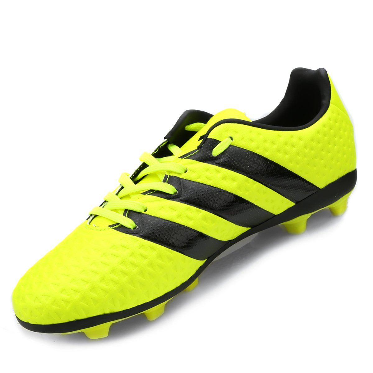 4ab3d8e867 Chuteira Adidas Ace 16.4 FXG Campo Juvenil - Compre Agora