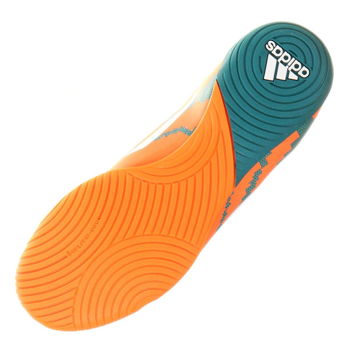 13f95f7f2e Chuteira Adidas F10 IN Futsal Messi - Compre Agora