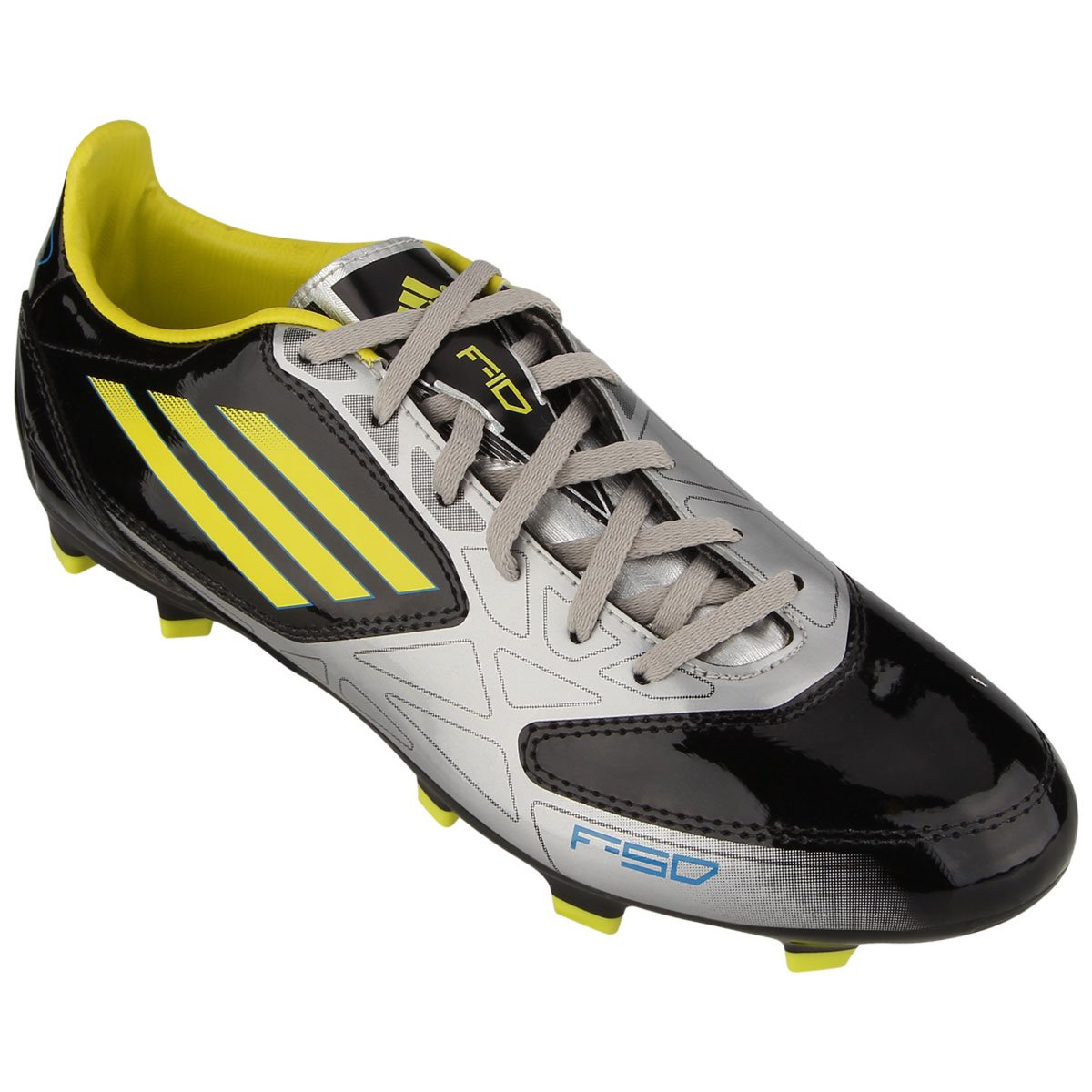 3a028c8005 Chuteira Adidas F10 TRX FG