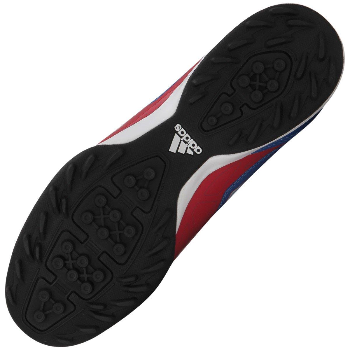 Chuteira Adidas F10 TRX TF - Compre Agora  70d53d1996664