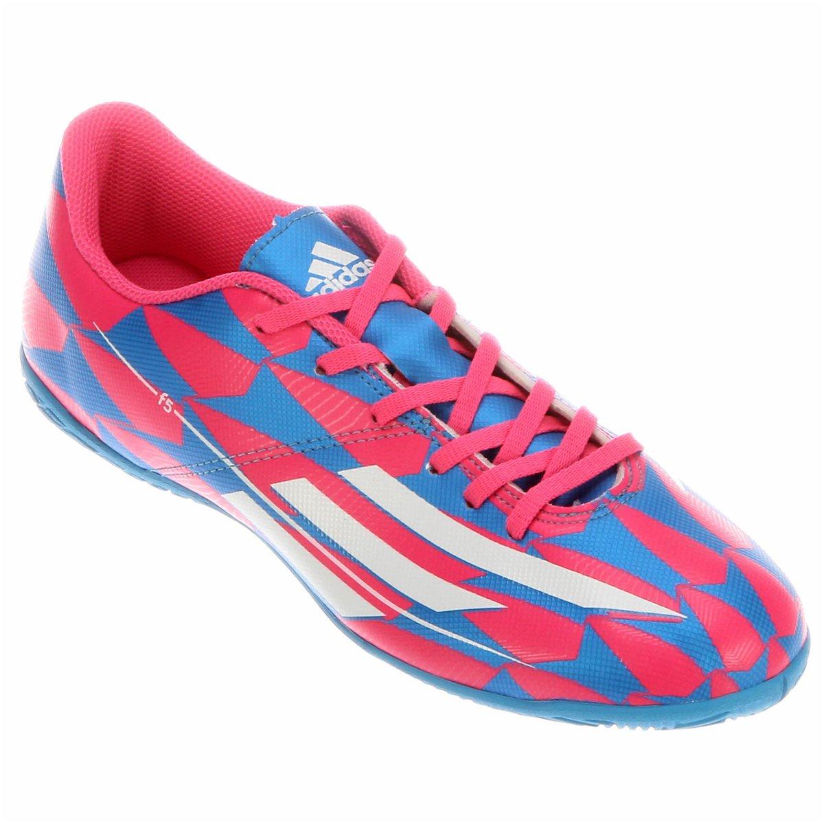 Chuteira Adidas F5 IN - Compre Agora  9dc69192b2a0e