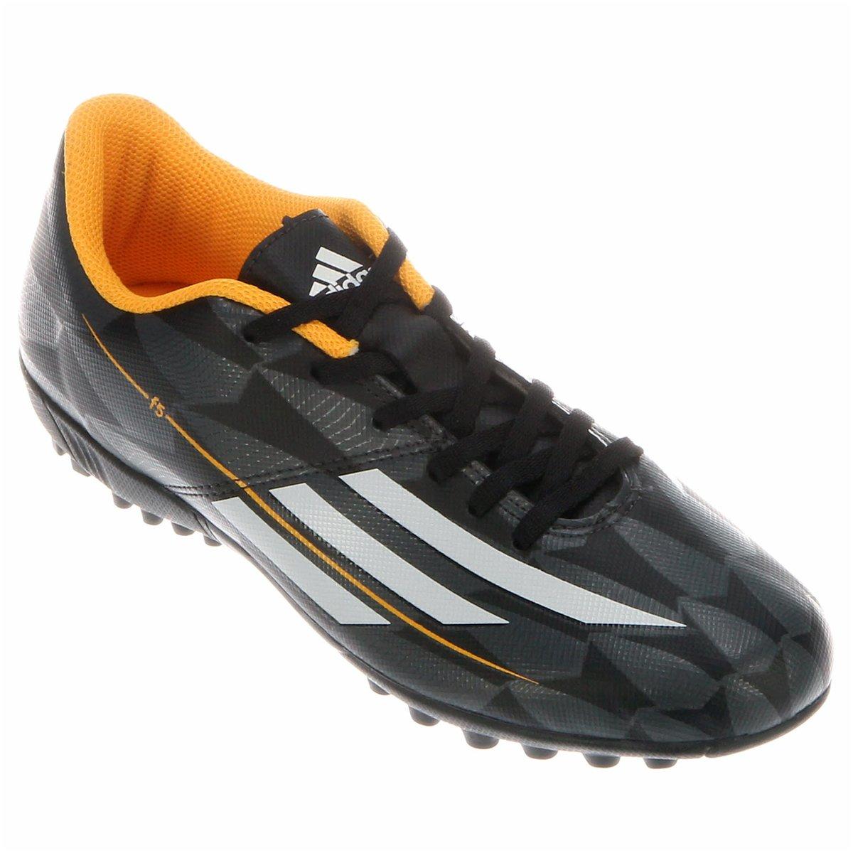 5ff4df1b54 Chuteira Adidas F5 TF - Compre Agora