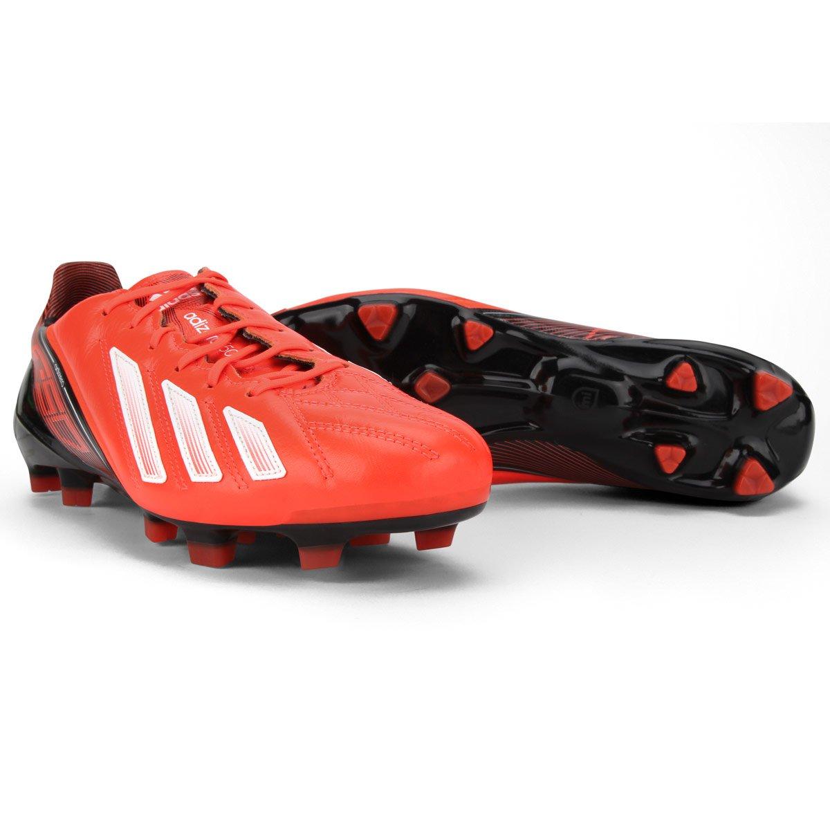 Chuteira Adidas F50 Adizero TRX Leather FG - Compre Agora  8ee1426f46a54