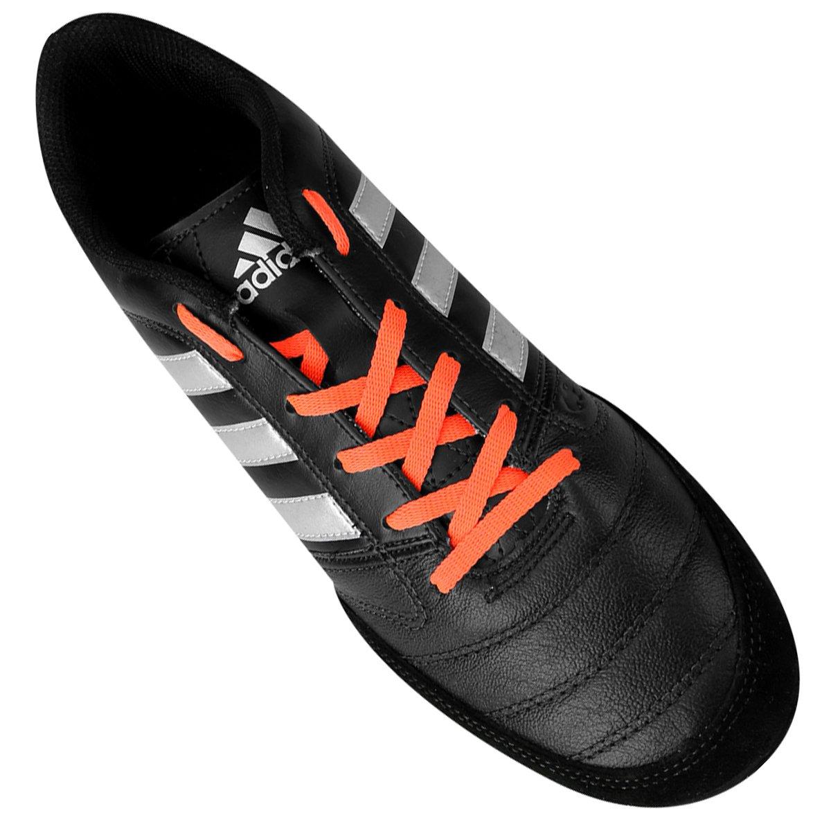 Chuteira Adidas Gloro 16.2 TF Society - Compre Agora  12a10ce583321