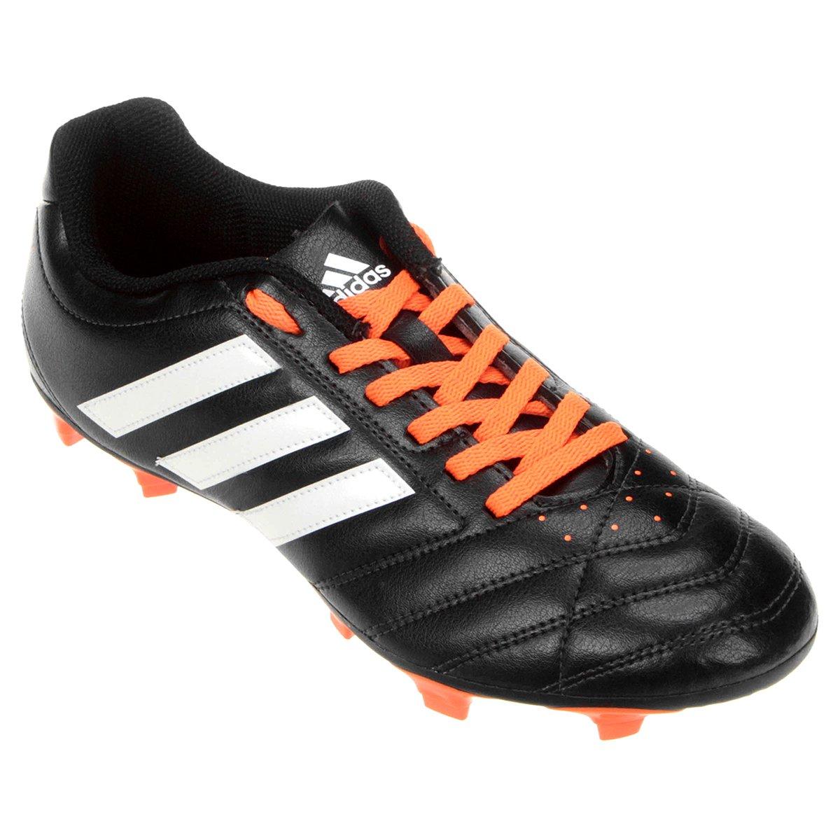 09094ac5d4 Chuteira Adidas Goletto 5 FG Campo - Compre Agora