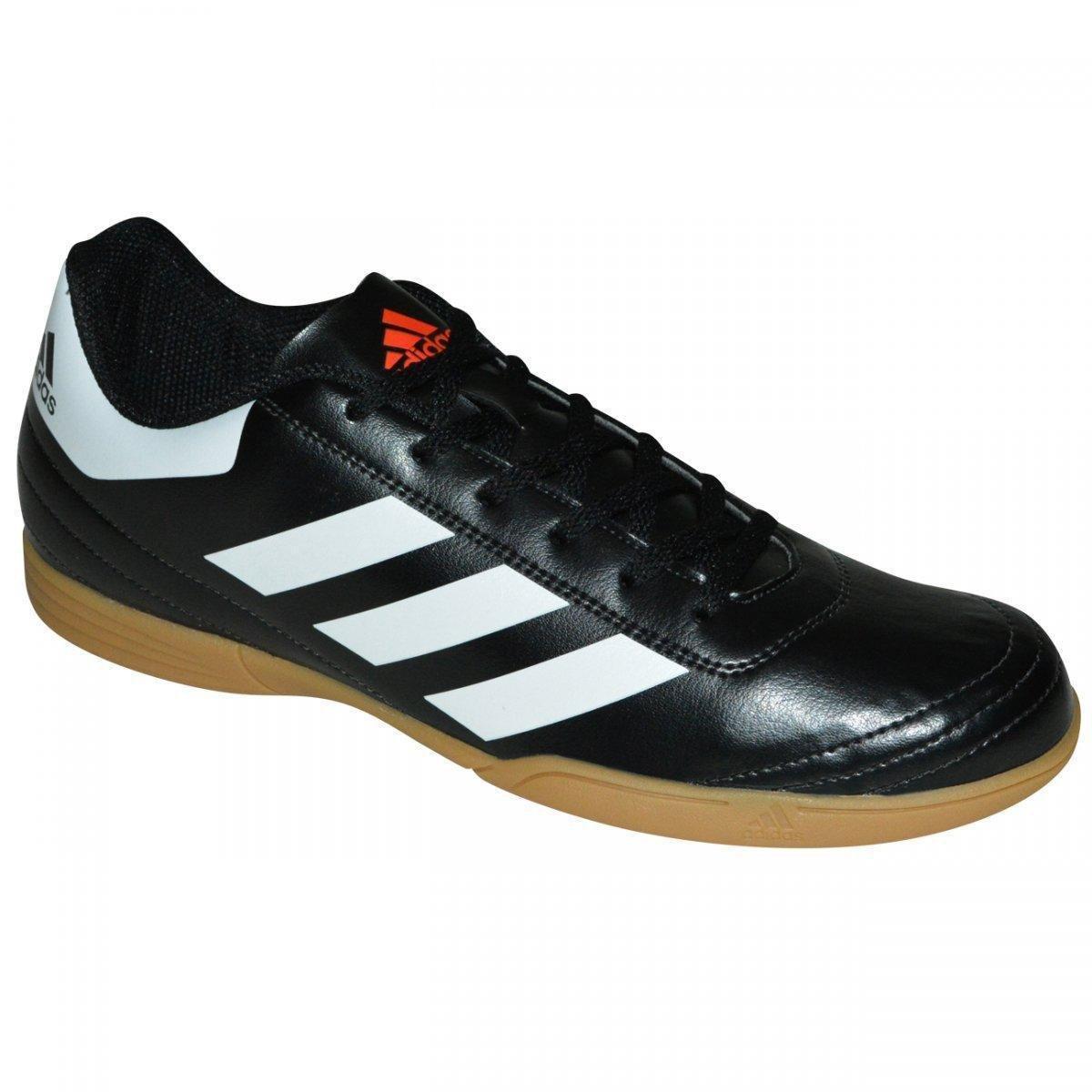 Chuteira Adidas Goletto VI IN - Compre Agora  cebc5a159e77b
