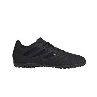 Chuteira Adidas Goletto VII Society Masculino - Preto
